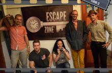 Escape Zone Plovdiv Otbor ABB2