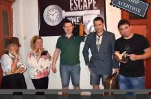 Escape Zone Plovdiv Otbor AGENTITE