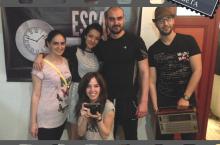 Escape Zone Plovdiv Otbor BETA