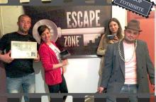 Escape Zone Plovdiv Otbor GOTINITE