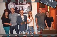 Escape Zone Plovdiv Otbor GRUPATA NA BATE EMCHO