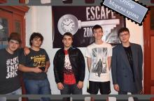 Escape Zone Plovdiv Otbor Morska Krava