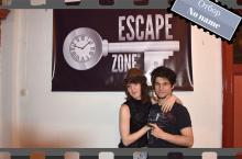 Escape Zone Plovdiv Otbor No Name