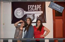 Escape Zone Plovdiv Otbor SEKTATA