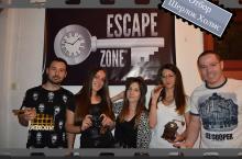 Escape Zone Plovdiv Otbor Sherlock Holmes
