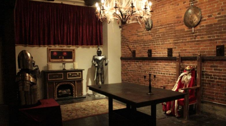 Escape Zone Пловдив Какво е ескейп стая